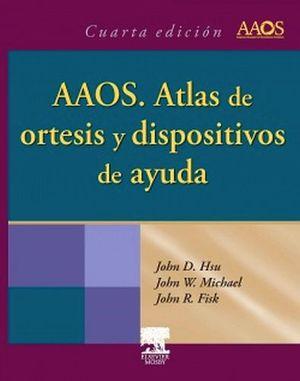 AAOS. ATLAS ORTESIS DISPOSITIVA AYUDA