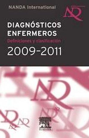 DIAGNOSTICOS ENFERMEROS 2009-2011
