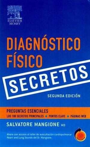 DIAGNOSTICO FISICO SECRETOS 2ED.