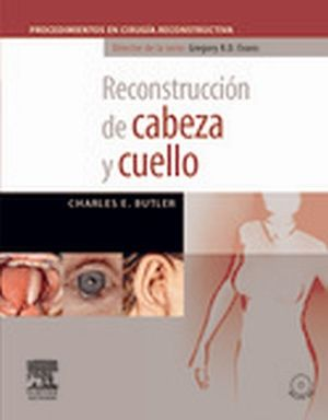 RECONSTRUCCION DE CABEZA Y CUELLO