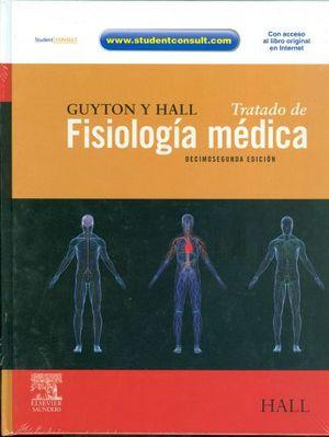 TRATADO DE FISIOLOGIA MEDICA 12ED