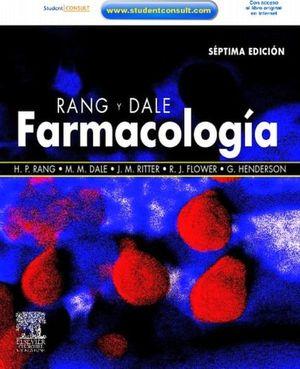 FARMACOLOGIA 7ED.