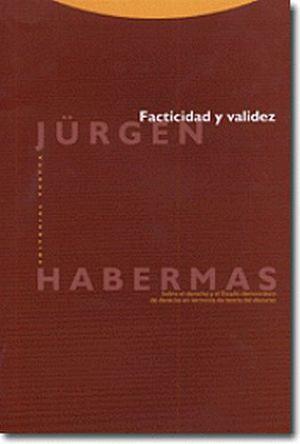 FACTICIDAD Y VALIDEZ