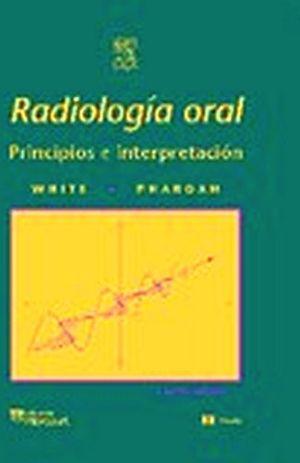 RADIOLOGIA ORAL 4ED.