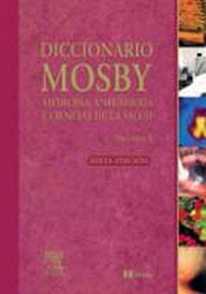 DICCIONARIO DE MEDICINA ENFERMERIA Y C.DE LA S. 2 VOLS. C/CD 6ED.