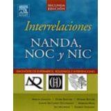 INTERRELACIONES NANDA NOC Y NIC 2ED.
