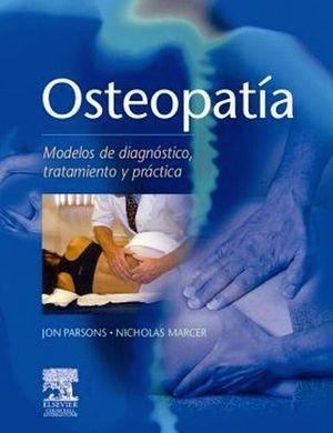 OSTEAPATIA. MODELOS DE DIAGNOSTICO, TRATAMIENTO