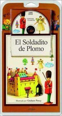 SOLDADITO DE PLOMO, EL (CON CD)