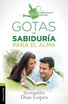 GOTAS DE SABIDURIA PARA EL ALMA