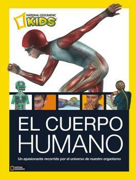 CUERPO HUMANO, EL                         (RBA/EMPASTADO)