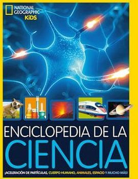 ENCICLOPEDIA DE LA CIENCIA                (EMPASTADO)