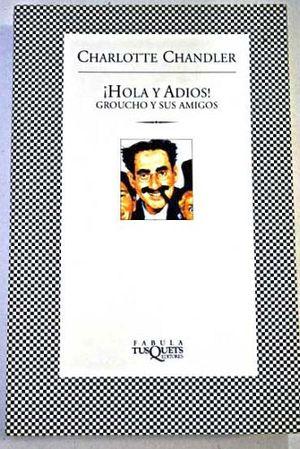 HOLA Y ADIOS!       (COL. FABULA)