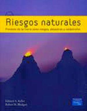RIESGOS NATURALES C/CD