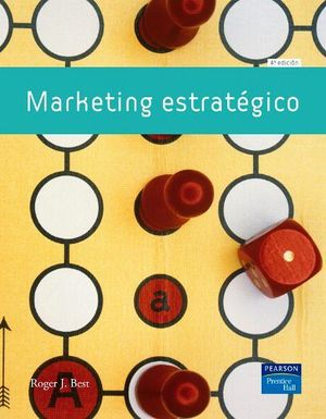 MARKETING ESTRATEGICO 4ED.