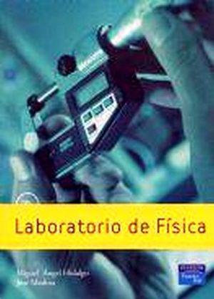 LABORATORIO DE FISICA C/DVD