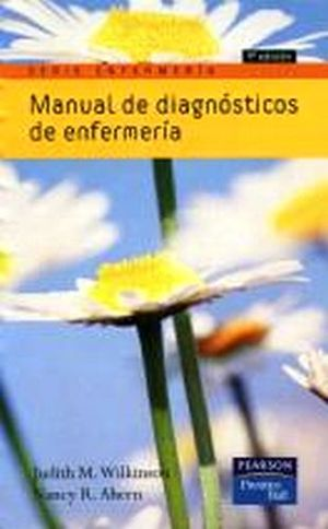 MANUAL DE DIAGNOSTICOS DE ENFERMERIA 9ED.