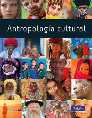ANTROPOLOGIA CULTURAL 5ED.