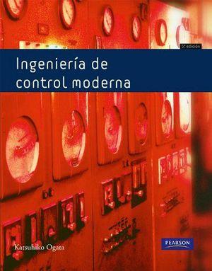 INGENIERIA DE CONTROL MODERNA 5ED.