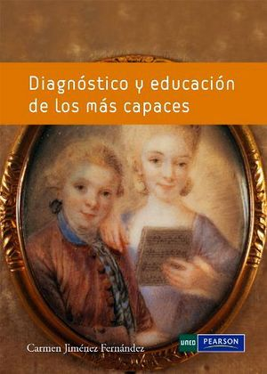 DIAGNOSTICO Y EDUCACION DE LOS MAS CAPACES   (2010)