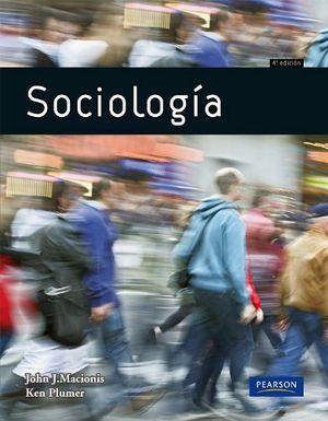 SOCIOLOGIA 4ED.