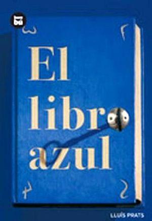 LIBRO AZUL, EL (EMPASTADO)