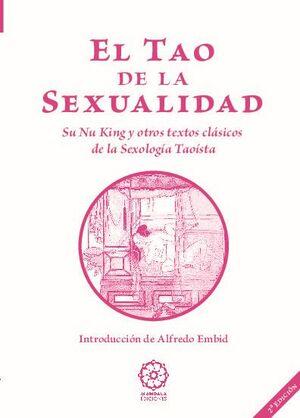EL TAO DE LA SEXUALIDAD