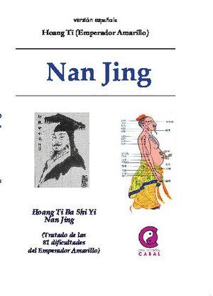 NAN JING TRATADO DE LAS 81 DIFICULTADES