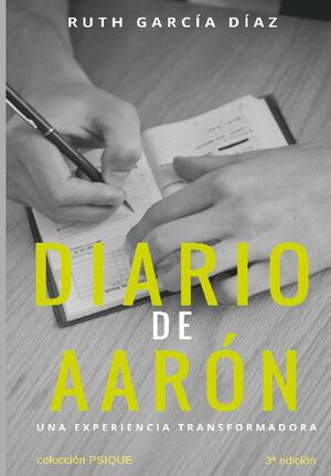DIARIO DE AARÓN 3A. ED.