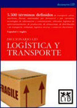 DICCIONARIO LID LOGISTICA Y TRANSPORTE
