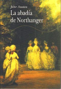 ABADIA DE NORTHANGER, LA 3ED.        (MINUS)