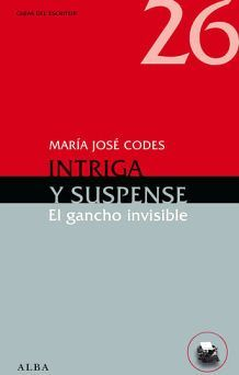INTRIGA Y SUSPENSE -EL GANCHO INVISIBLE-