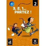 3,2,1 PARTEZ! 2 LIBRO DEL ALUMNO A1.2