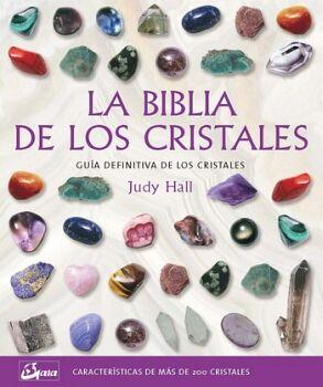 BIBLIA DE LOS CRISTALES, LA  (VOL.1)