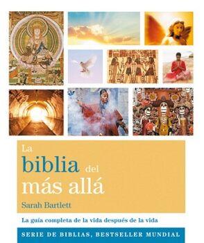 BIBLIA DEL MAS ALLA, LA