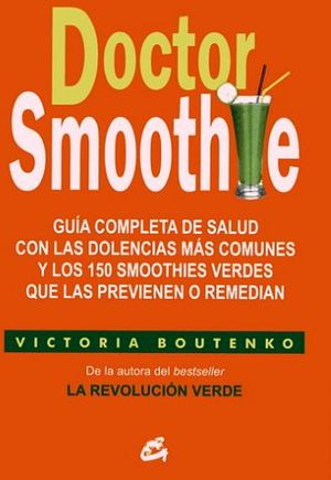 DOCTOR SMOOTHIE