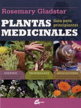 PLANTAS MEDICINALES                  (GUIA PARA PRINCIPIANTES9