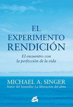 EXPERIMENTO RENDICION, EL