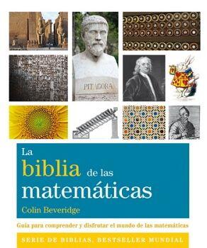 BIBLIA DE LAS MATEMATICAS, LA