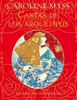 CARTAS DE LOS ARQUETIPOS (LIBRO Y CARTAS)