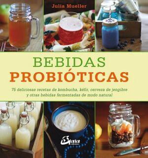 BEBIDAS PROBIOTICAS                       (EMPASTADO)