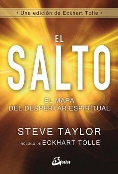 SALTO, EL -EL MAPA DEL DESPERTAR ESPIRITUAL-
