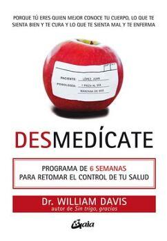 DESMEDICATE -PROGRAMA DE 6 SEMANAS PARA RETOMAR EL CONTROL-