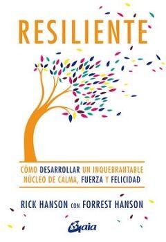 RESILIENTE -COMO DESARROLLAR UN INQUEBRANTABLE NUCLEO DE CALMA-