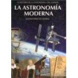 ASTRONOMIA MODERNA, LA               (EMPASTADO)