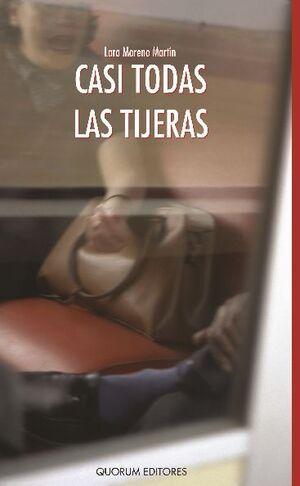 CASI TODAS LAS TIJERAS