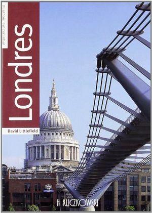 LONDRES (ARQUITECTURA MODERNA)