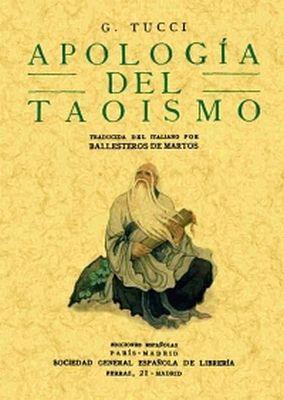 APOLOGIA DEL TAOISMO