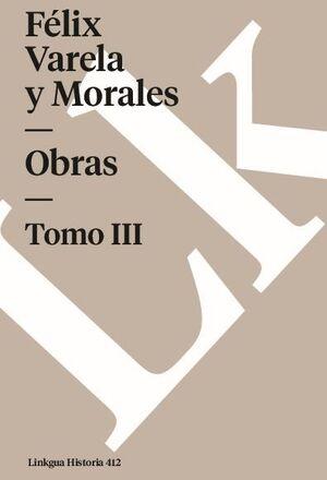 OBRAS III