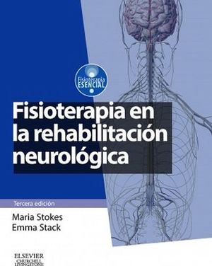 FISIOTERAPIA EN REHABILITACION NEUROLOGICA 3ED.