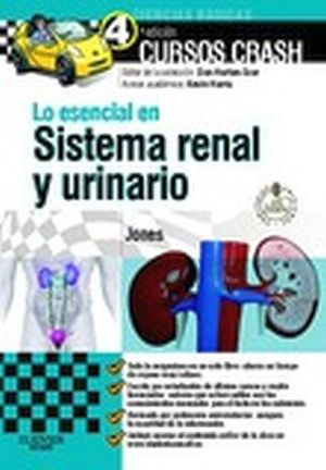 MCC: LO ESENCIAL EN SISTEMA RENAL Y URINARIO 4ED.